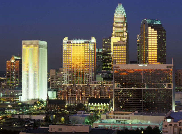 Charlotte, NC ♦ Photo © Team Alliance Global